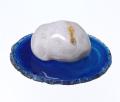 塩水入り瑪瑙(めのう) No.485