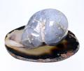 塩水入り瑪瑙(めのう) No.504