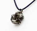 カンポデルシエロ 隕石 流れ星ストラップ No.1