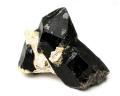モリオン(黒水晶)クラスター No.59