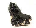 モリオン(黒水晶)高品質クラスター No.70