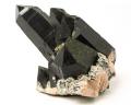 モリオン(黒水晶)高品質クラスター No.71
