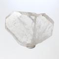 水晶 原石 日本式双晶 (ディアマンティーナ産) No.9