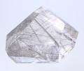 シルバールチルクォーツ 原石 結晶 No.2