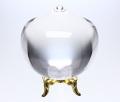 宝珠 天然水晶 (AA) 50mm×50mm