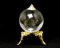 宝珠 天然水晶 ガネッシュヒマール No.2 《説明書付》