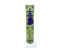 笏袋 婦人用 (緑) 33cm