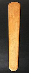 笏 一位杢目 39cm No.7