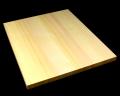 神棚板(敷板) 木曽桧製 幅685mm×奥行き575mm×厚み33mm