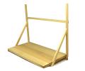 神棚板セット(組立式・大)総木曽桧製
