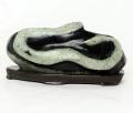 【天然石決算セール 30%off】白蛇石(はくじゃせき) No.172