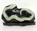 【天然石決算セール 30%off】白蛇石(はくじゃせき) No.173