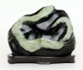 【天然石決算セール 30%off】白蛇石(はくじゃせき) No.180