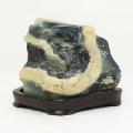 【天然石決算セール 30%off】白蛇石(はくじゃせき) No.185