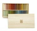 お箸飾り 透かし 30個セット 木箱入