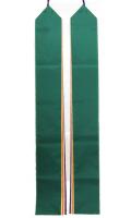 真榊 五色絹一重垂のみ (布長3尺5寸 ミナロン)