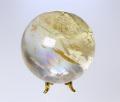 丸玉 ゴールデンカルサイト φ57 No.92