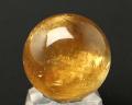 丸玉 ゴールデンカルサイト φ60 No.46