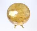 丸玉 ゴールデンカルサイト φ60 No.96