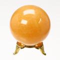 丸玉 オレンジカルサイト φ45 No.28