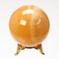 丸玉 オレンジカルサイト φ50 No.29