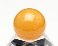 丸玉 オレンジカルサイト φ50-51 No.13