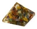 ピラミッド オルゴナイト No.2