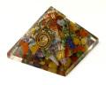 ピラミッド オルゴナイト No.3
