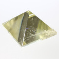 ピラミッド シトリン No.2