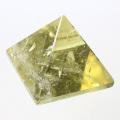 ピラミッド シトリン No.3