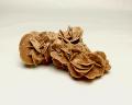 砂漠のバラ (デザートローズ)赤・集合体 No.2