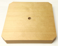 餅板 スプルス 1尺三方用