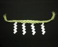 藁製鼓胴3尺 径6cm (切下げ4枚付き)