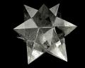 アステロイド(小惑星)水晶 No.25