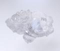 水晶彫刻 龍亀(ロングイ) No.5