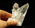 水晶クラスター No.141