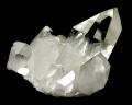 水晶クラスター (トマスゴンサガ産)(レインボー入り) No.195