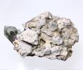 水晶クラスター (ブラジル産) グリーンガーデンファントム No.321