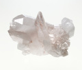 水晶クラスター (ヒマラヤ産) セルフヒールド No.323