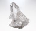 水晶クラスター (ヒマラヤ産) オーロラ水晶 No.331