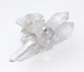 水晶クラスター (ブラジル産) No.339