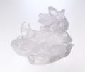 水晶クラスター (ブラジル産) No.355