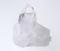 水晶クラスター (ブラジル産) No.384