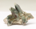 水晶クラスター(ヒマラヤ・マニカラン産) No.173