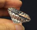 本水晶 ダイヤモンドカット No.1