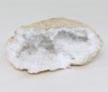 【天然石歳末セール 20%off】水晶 ジオード(晶洞) No.41-1