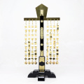 金幣 釣下げ型筒型十字台 串高60cm