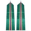 真榊 五色絹二重垂 布長3尺5寸 羽二重