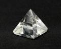 水晶ピラミッド AB No.10