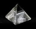 水晶ピラミッド AB No.14